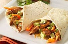 HCG Drops Diet Recipes: Chicken Fajitas (Phase 2) #hcgdietrecipes #hcgdropsdietmenu