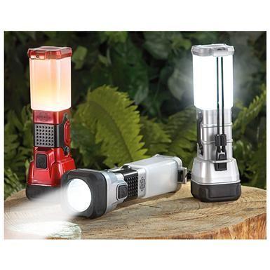 3 Guide Gear® LED Camp Lights