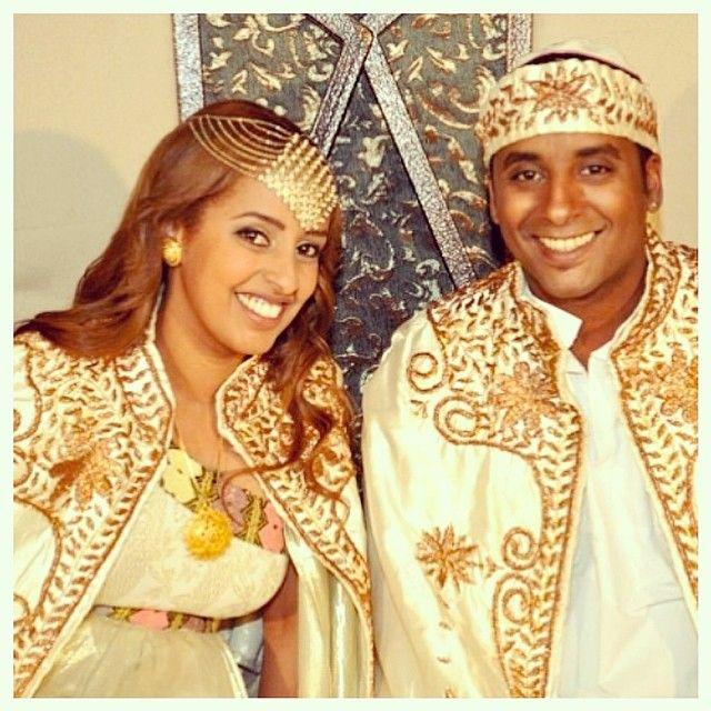 Eritrean Marriage Customs – Jerusalem House