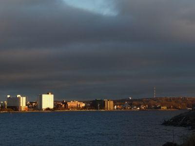 City of Sydney, Nova Scotia, Canada