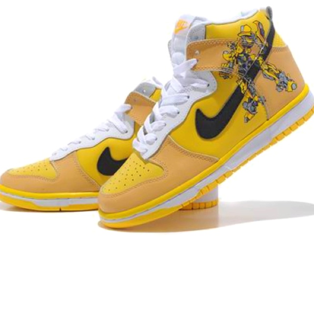 Nike Power Ranger Shoes For Sale