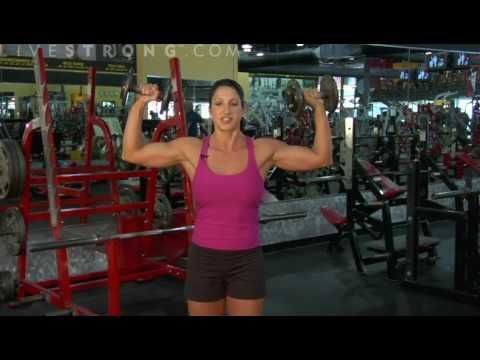 Best Arm Moves = Toned & Jiggle Free Arms - Skinny Ms.