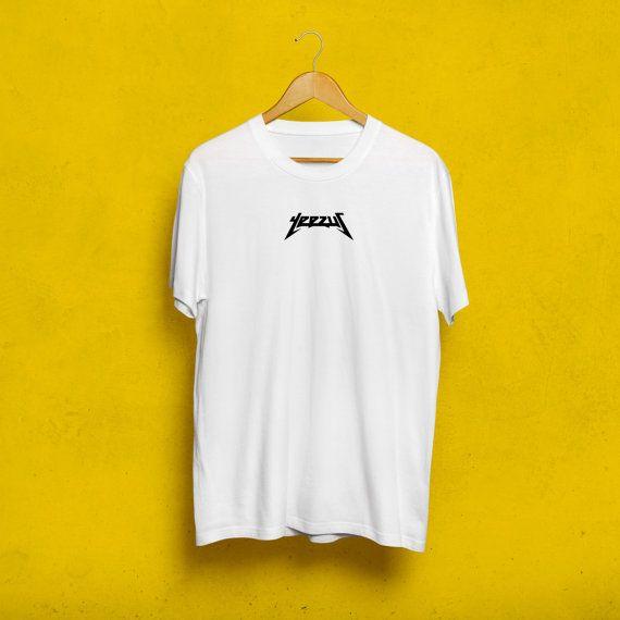 Kanye West shirt Yeezus tour shirt Yeezus shirt by MODERNissue