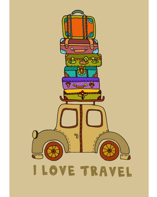 Love to TRAVEL? Get FREE CASH BACK on your travel bookings & online shopping here: http://www.getcashbackonthat.com