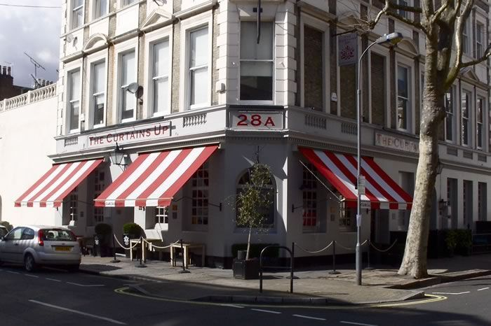 The Perfect Pub Awnings For The Bottoms Up A Geronimo Inns The Perfect Pub Awnings For The Bottoms Up A Geronimo Inns Pub The Perfect P Awning Inn Pub