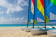 Water Sports & Catamaran | Samabe Bali Resort & Villas | Nusa Dua - Bali, Indonesia