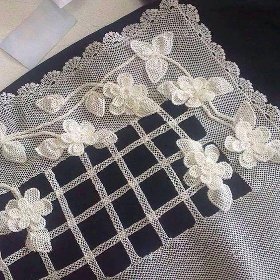 Oya-Turkish-lace: