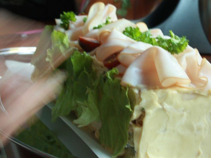 Lihainen voileipäkakku par Tintti78