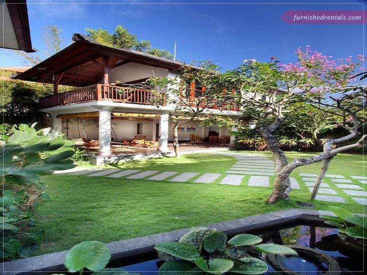 694, 4 beds Villa in South Kuta, Indonesia at Furnished Rentals, B&B (# 6369)