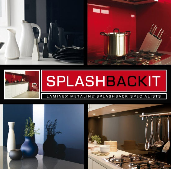 splash backs for the kitchen?