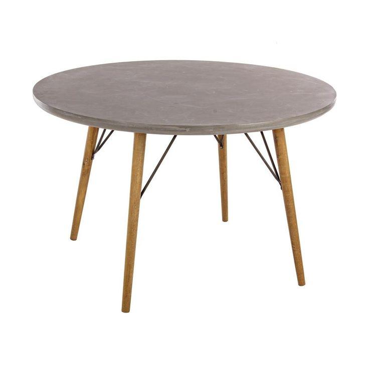 Jetzt bei Desigano.com Marilyn Esstisch rund Tische, Esstische von Desigano ab Euro 495,00 € Das klassische Design sorgt für ein tolles Ambiente und passt mit seinem industriellem Designwunderbar in jeden modernen Raum.