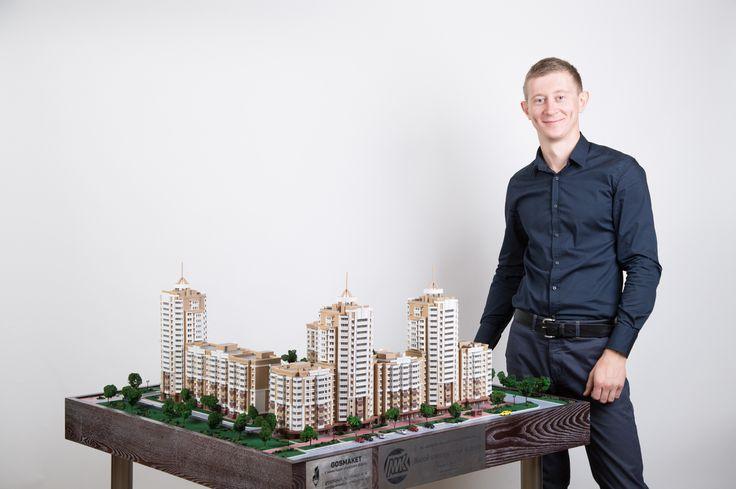 Макет жилого комплекса получился классный, об этом говорят постоянные комплименты от заказчика, нашей команды и друзей! #макетнаямастерская #госмакет #макетжилогокомплекса #грозный #сочи #питер #грузия #usa #canada #владивосток #сургут