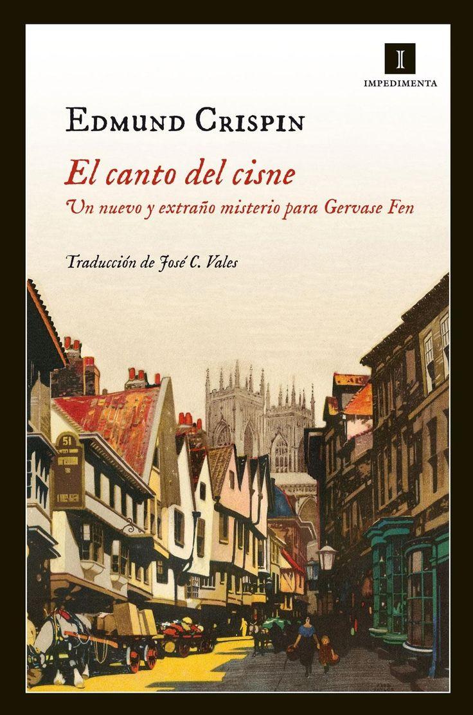 Title page photograph samuel h gottscho s from river house cloud - El Canto Del Cisne Un Nuevo Y Extra O Misterio Para Gervase Fen Edmund Crispin