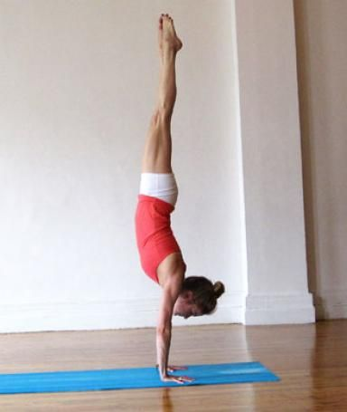 10 Yoga Poses for Confidence