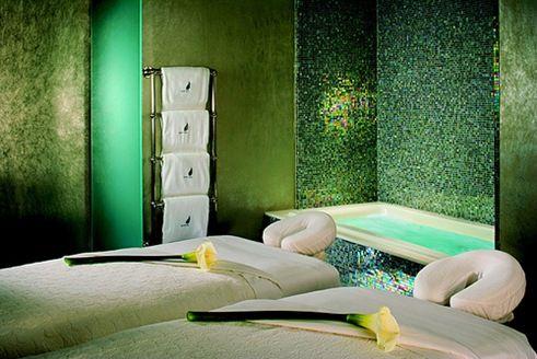 Como decorar una sala de masajes para m s informaci n - Como decorar una casa ...
