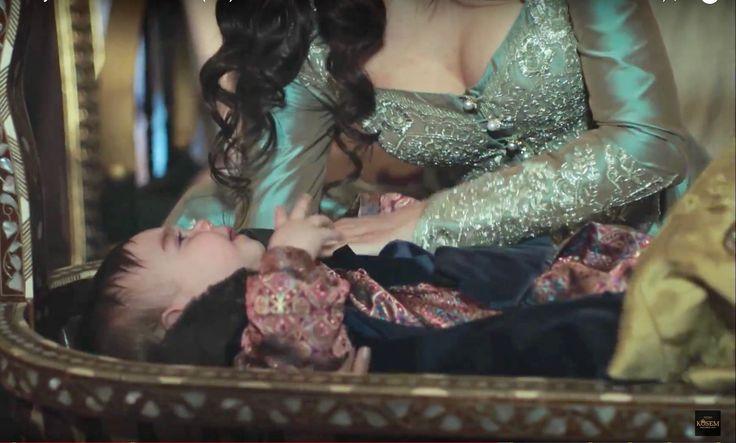 "Kösem Sultan - Magnificent Century: Kösem - ""The Longest Night (En Uzun Gece)"" Season 1, Episode 15"