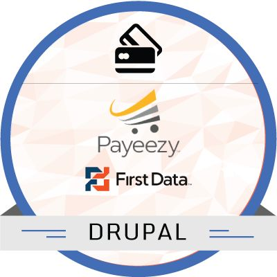 Drupal Ubercart Payeezy First Data GGe4 Payment.