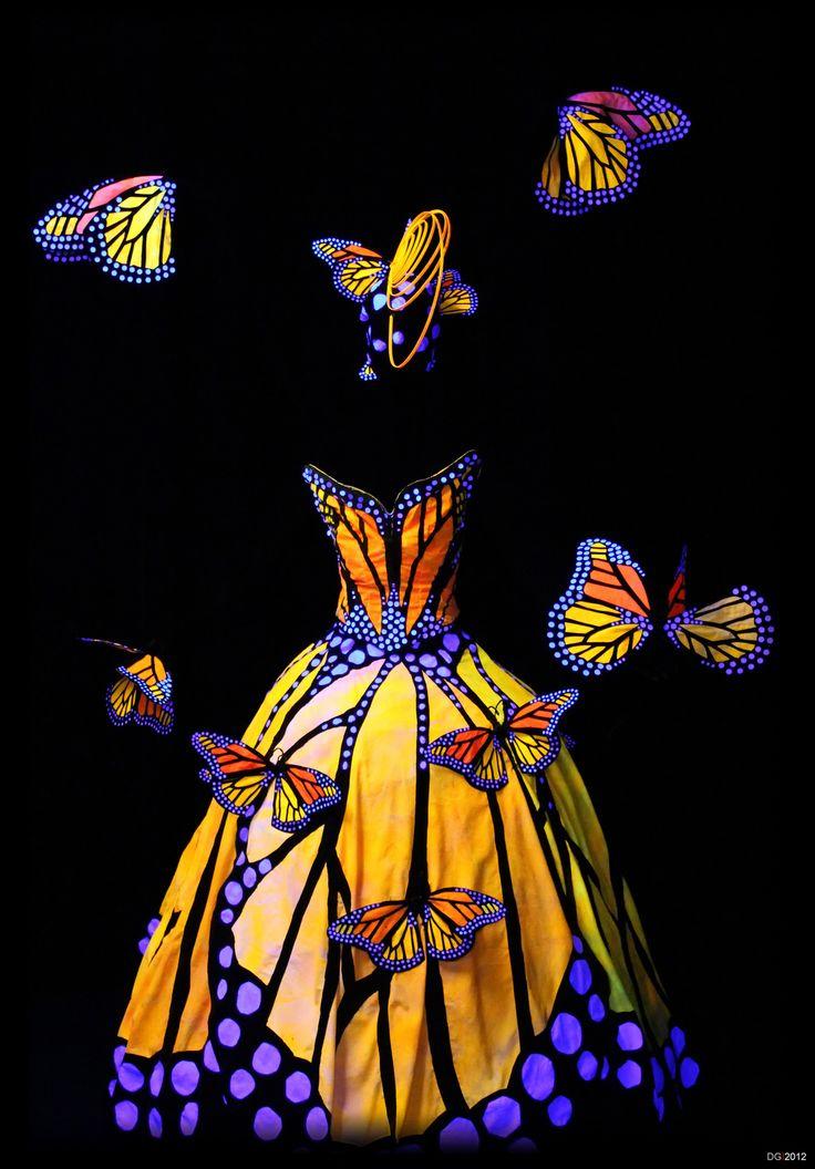 world of wearable art - /ellimizikas/faery-clothing/  BACK