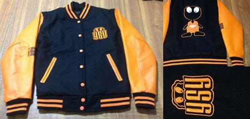 Custom Varsity Jackets by #bergwears.