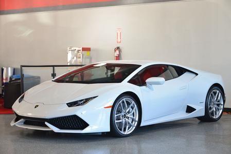 2015 Lamborghini Huracan For $299,900