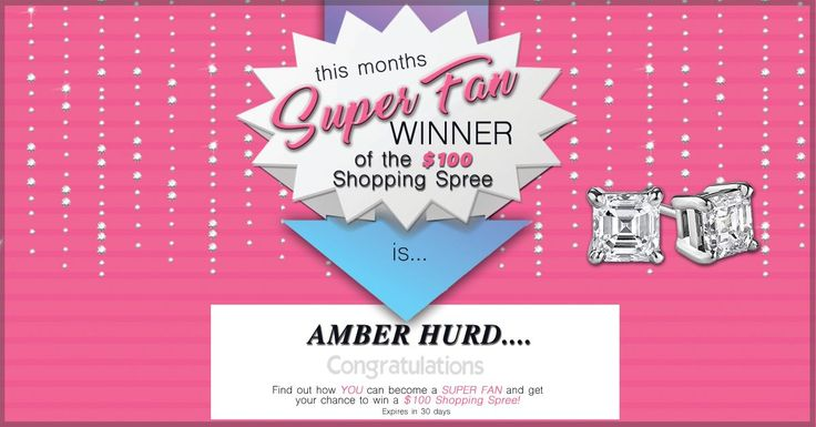 And the winner is......Amber Hurd!  Congratulations!  Click Here to learn how you could be a winner!  benqueils.perksocial.com