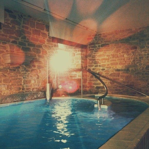 Bagno di Romagna, Hotel Terme Sant'Agnese @igersbologna