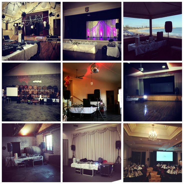One low and competitive rate for all venues within 50kms of the Adelaide CBD.  MUSIC ON DEMAND FOR MEMORABLE MOMENTS OR YOUR MONEY BACK GUARANTEED!  http://adelaidedj.com/