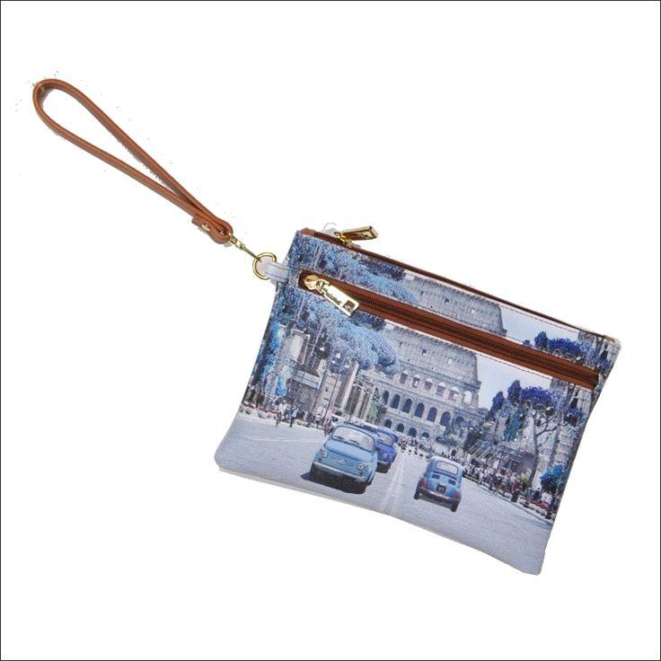 Τσάντες Y NOT ? MILAN Μοντέλο: Rome 343 Τιμή: 28€ Βρείτε αυτό και πολλά ακόμα σχέδια στο www.otcelot.gr ♥♥