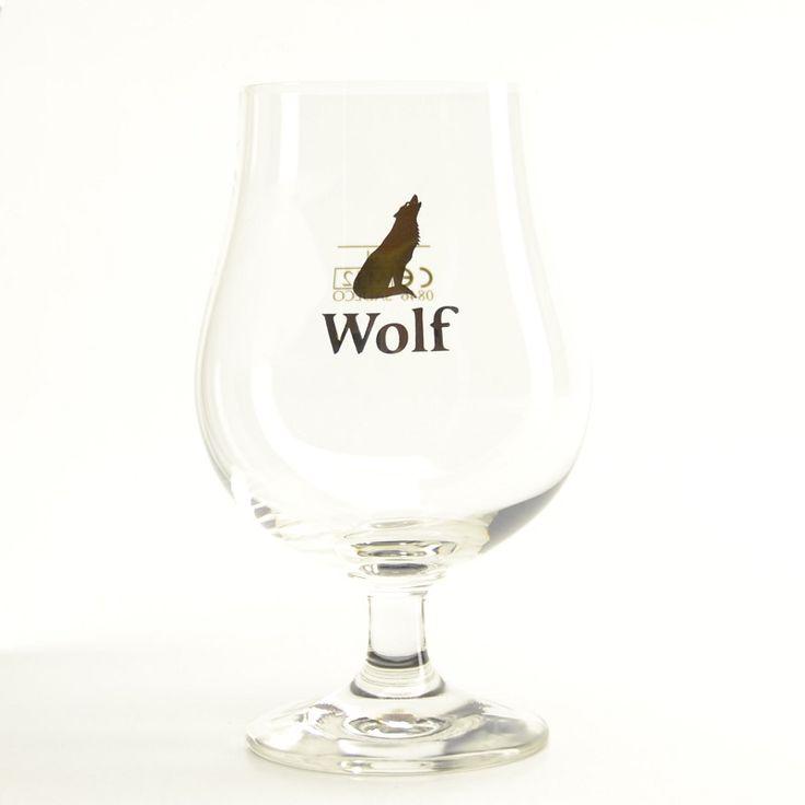 Wolf Carte Blanche #wolf #belgianbeer #beer