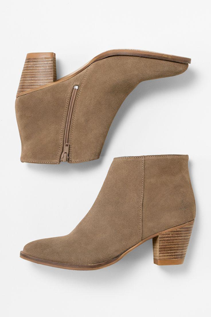 Gracie Boot