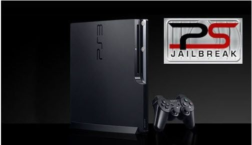 Just download The working PS3 jailbreak out here.This is hundred percent working ps3 jailbreak tutorial http://playstationjailbreak.net/ps3-jailbreak/