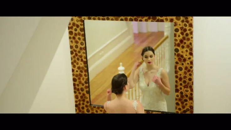 Vestidos_de_Sonho Showroom da Quinta Cruz Hotel Rural & SPA on Vimeo