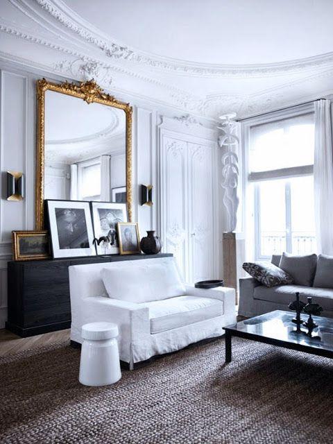 10 DREAMY ROOMS Scandinavian Interior Design