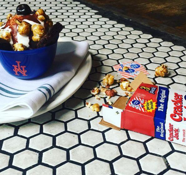 Food And New York City Mel Rose