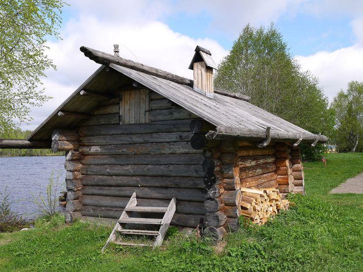 даувальдер старая баня