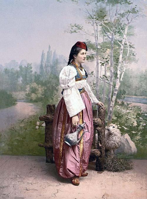 Sarajevo,1890s