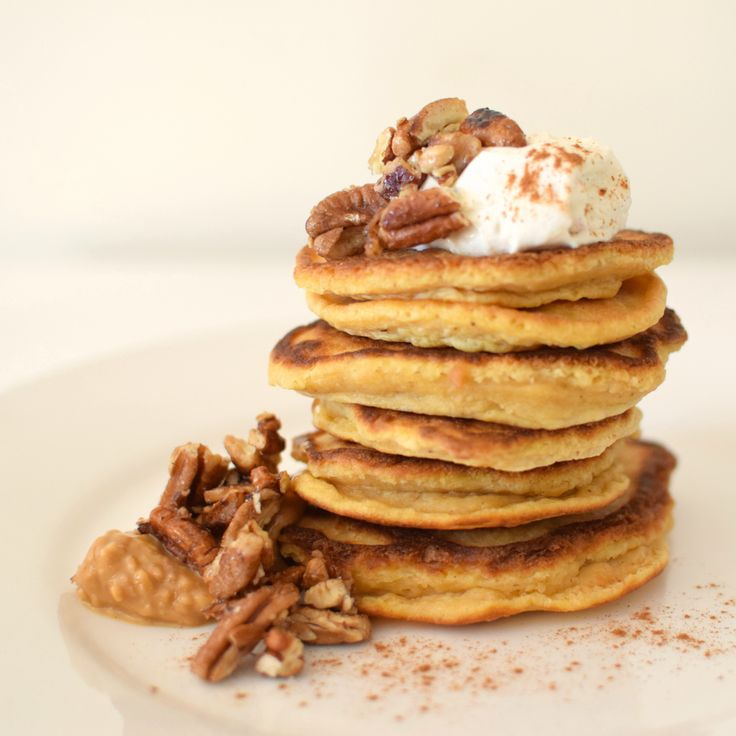 Every now and then, my husband goes on a pancake making frenzy. Flour, egg, milk. Fry them in oil and served them drenched in butter and pure maple syrup. The Sunday morning before last was one suc...