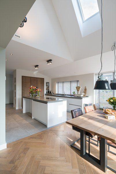 WnS Architecten | Notariswoning Slimpad, Kwintsheul