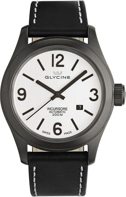 Glycine - Incursore - 46mm Automatic SAP   Ref. 3874.91-LB9B