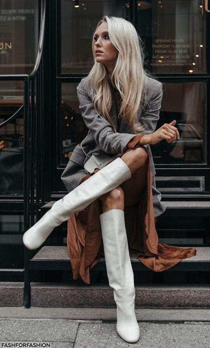 Nice 43 Lovely Winter Outfits Ideas Girls Night. More at www.tilependant.c…