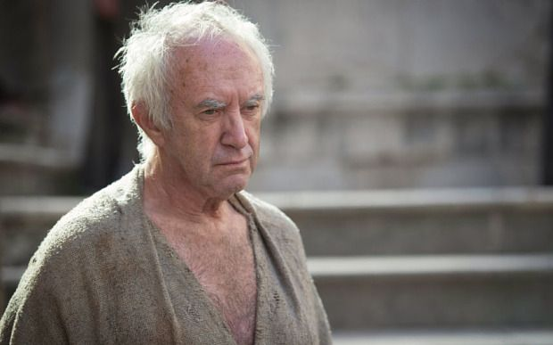 Game of Thrones and Wolf Hall: surprisingly similar - Telegraph