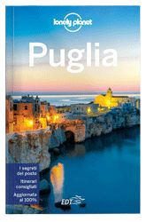 Puglia - guida Lonely Planet