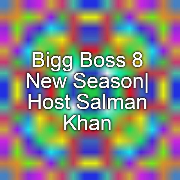 """Salman Khan is back hosting Bigg Boss 8 again after Bigg Boss 7 which is a big controversial. Before leaving Bigg Boss 7 Salman Khan said not to host bigg boss again """"source said."""