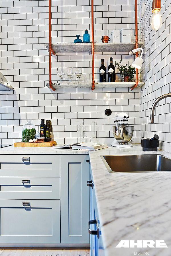 swedish kitchen