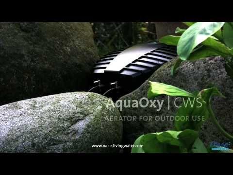 OASE - Filtration System CWS