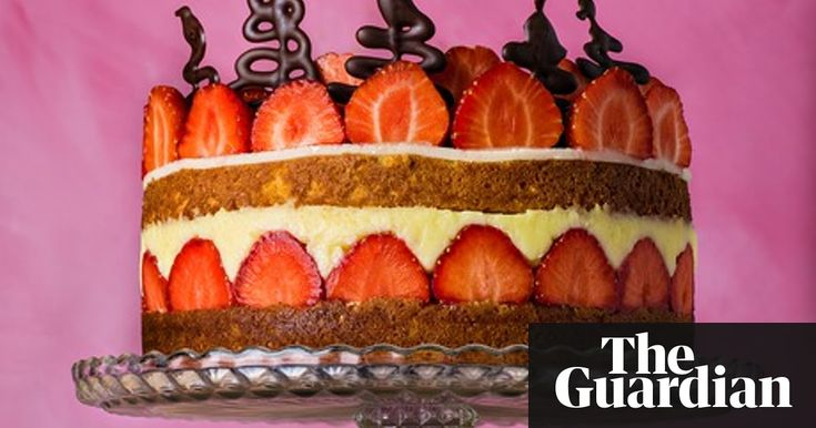Chocolate roulade, pork pie with quail's eggs, tarte au citron: Mary Berry and Paul Hollywood choose their all-time favourite recipes from The Great British Bake Off
