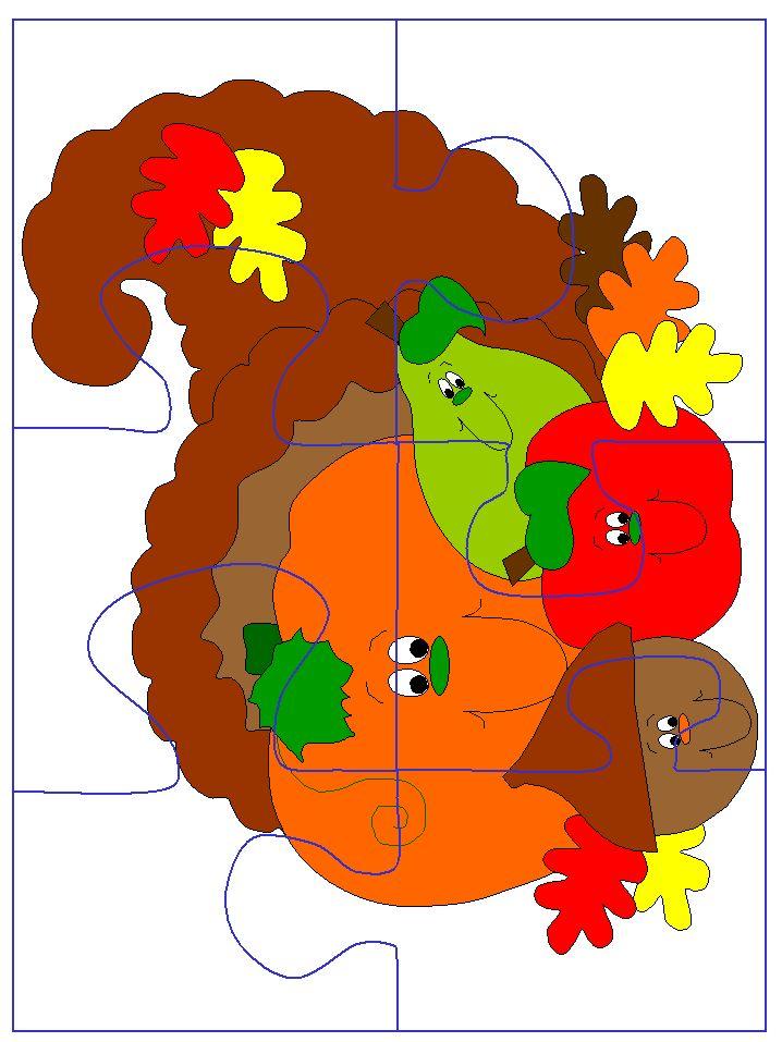 * Puzzel: Herfst!