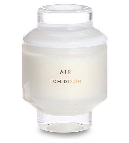 TOM DIXON Scent Air medium candle