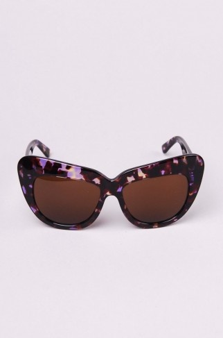 HOUSE OF HARLOW  House of Harlow Chelsea Sunglasses in Bloom