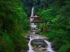 Images: Monsoon moods in Gangtok, Sikkim